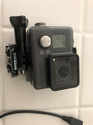 GoPro hero plus lcd for Sale in Langley, WA