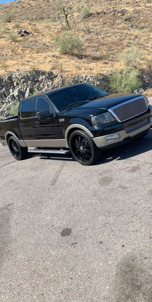 04 f150 lariat for Sale in Glendale, AZ