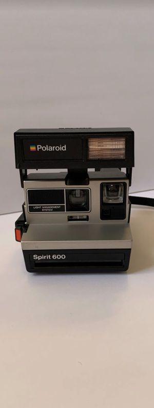 Polaroid Spirit 600 for Sale in Naperville, IL