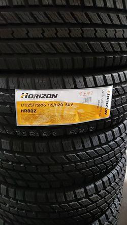 Horizon tires for Sale in Baldwin Park,  CA