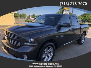 2017 Ram 1500 for Sale in Houston, TX