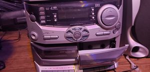 CPX stereo system for Sale in Riverbank, CA