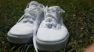 white vans for Sale in Bellview, FL