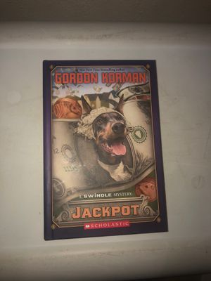 Jackpot book for Sale in Portland, OR