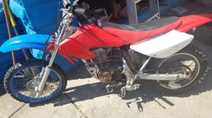 Honda 80cc dirt bike for Sale in Cleveland, OH