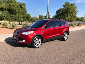 2013 FORD ESCAPE SEL ALL WHELL DRIVE for Sale in Phoenix, AZ