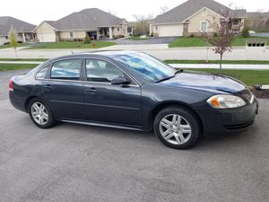 2014 CHEVY IMPALA LIMITED GIVEAWAY $3850 BARGAIN !!!!! for Sale in Oak Creek, WI