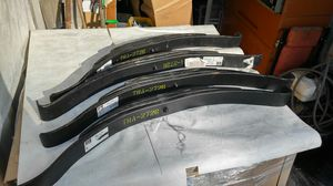 Hutchens OEM 354-00 (TRA-2726) High Arch 3 Leaf Trailer Springs for Sale in Edgerton, MO