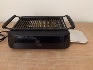 Phillips indoor grill for Sale in Lake in the Hills, IL