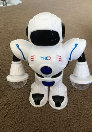 HT-01 Dancing Robo for Sale in Jefferson City, MO