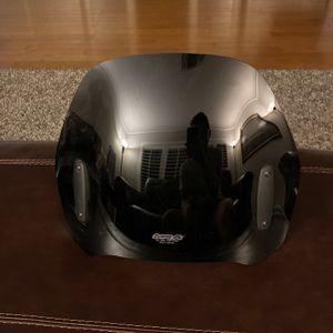 Motorcycle Wind Visor for Sale in Mesa, AZ