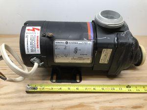 Jacuzzi pump for Sale in Lexington, KY