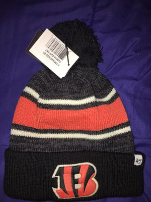 Bengals beanie for Sale in Manteca, CA