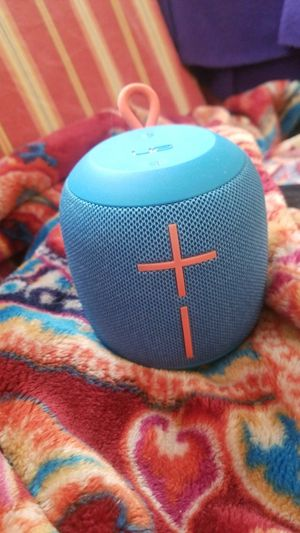 WONDERBOOM Portable Bluetooth Speaker for Sale in Cleveland, OH