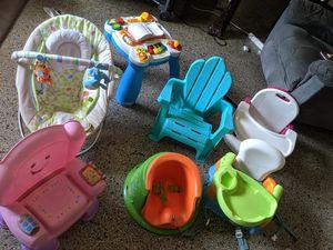 Kids Items for Sale in Jan Phyl Village, FL