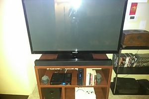 Samsung tv 50 inch for Sale in US