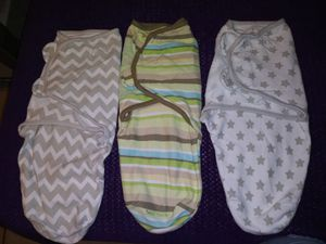 Baby Swaddle for Sale in Wichita Falls, TX
