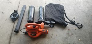 Leaf blower for Sale in Schaumburg, IL