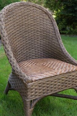 Wicker chair for Sale in Snohomish,  WA