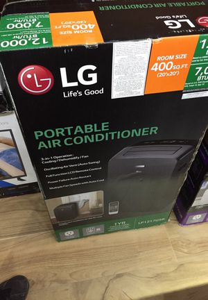 LG Portable AC for Sale in Hollywood, FL