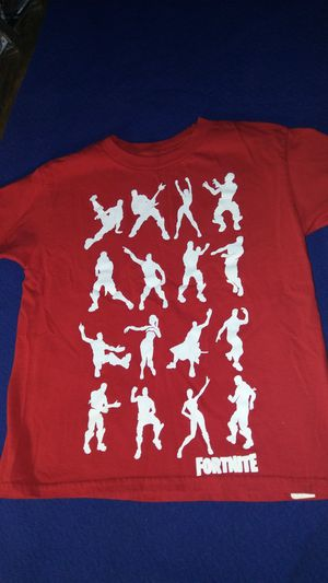 Fortnite shirt youth X s for Sale in Garland, TX