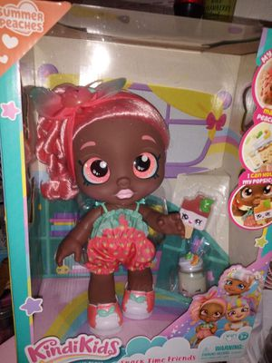 Kindi kids toy doll for Sale in City of Industry, CA