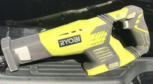 Ryobi Saw for Sale in La Quinta, CA