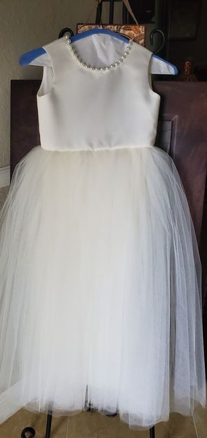Flower Girl Dresses for Sale in Hialeah, FL