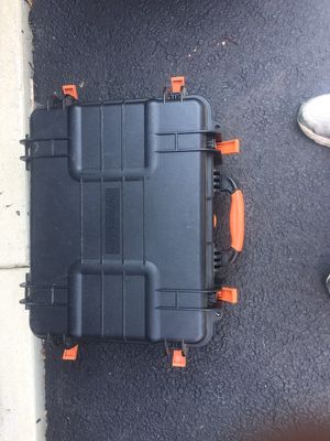 Vanguard tough case for Sale in Delaware, OH
