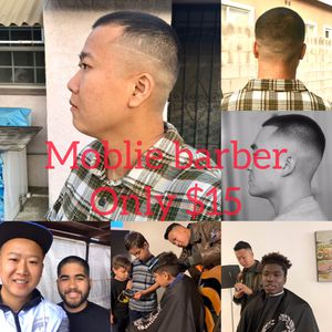 barber for Sale in Temple City, CA