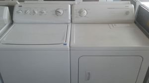 Kenmore Elite Washer and dryer set for Sale in Tampa, FL