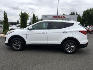 2015 Hyundai Santa Fe Sport for Sale in Puyallup, WA