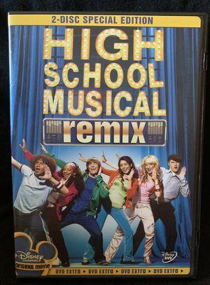 High school musical remix for Sale in Lexington, SC