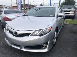 2014 Toyota Camry for Sale in Manassas, VA