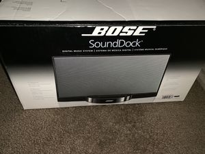 Bose speaker dock brand new for Sale in Anaheim, CA