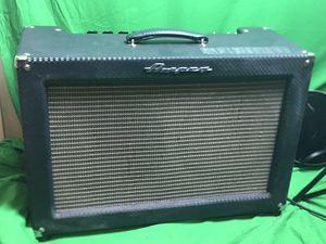Ampeg reverberocket R12R 50 watt 2x12 guitar amp for Sale in Nashville, TN