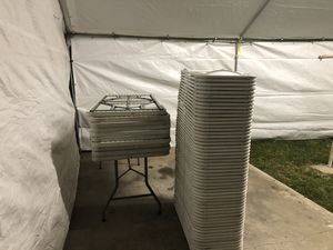 Carpas de todas las medidas jomper calentones. for Sale in South Gate, CA