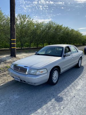 2008 marquis for Sale in Porterville, CA