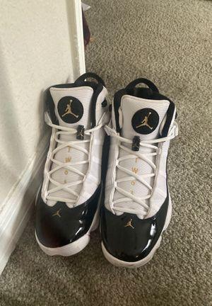 Air Jordan 6 rings for Sale in Orlando, FL