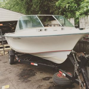 1971 Aristocraft Nineteen for Sale in Dearborn Heights, MI