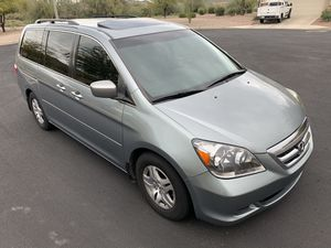 2007 HONDA ODYSSEY EX-L for Sale in Phoenix, AZ