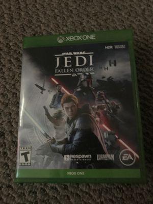 Star Wars: Jedi Fallen Order for Sale in Binghamton, NY