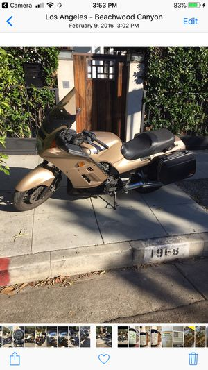 Motorcycle Kawasaki concours 2005 for Sale in Las Vegas, NV