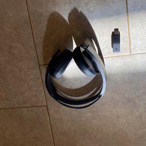 Sony Ps4 Headphones Wireless Bluetooth for Sale in Clovis, CA
