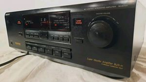 Sony TA-AV561 AV Control Integrated Amplifier for Sale in Bell Gardens, CA