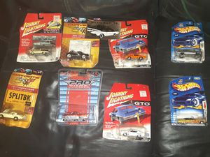 Collectable toy cars for Sale in Pawtucket, RI