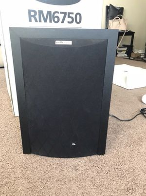 Surround Sound Home Theater Speakers for Sale in Santee, CA