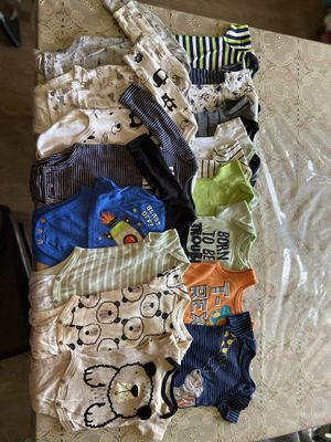 Baby boy clothes for Sale in Fort Worth, TX