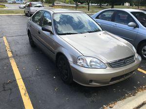Honda civic 2000 for Sale in Lombard, IL