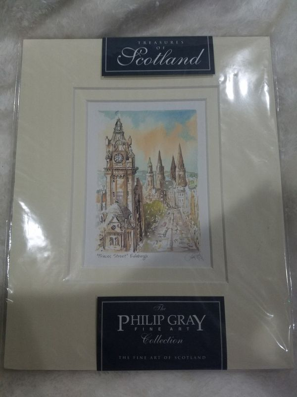 Philip gray FINE ART